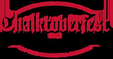 Chalktober Fest 2018
