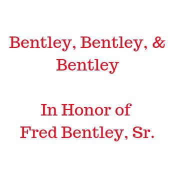 Bentley, Bentley, & Bentley