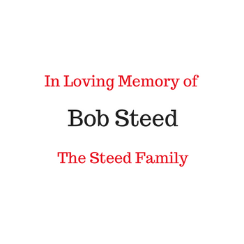Family of Bob Steed