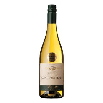 Bougrier Loire Sauvignon Blanc