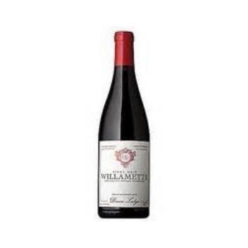 Dom Loubejac Pinot Noir Willamette 2016