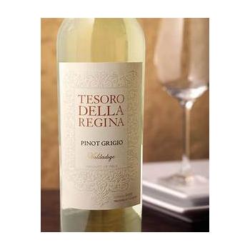 Tesoro della Regina Pinot Grigio 2017