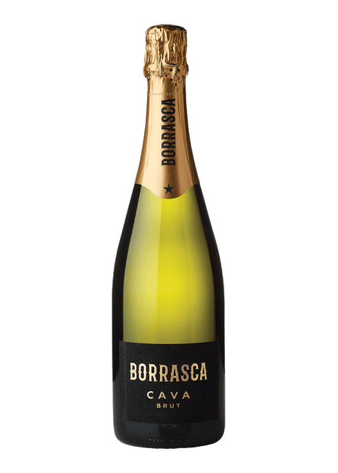 You are currently viewing Borrasca Cava Brut