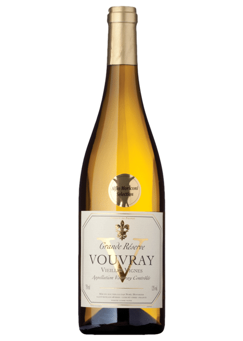 You are currently viewing Bougrier 'V' Vouvray