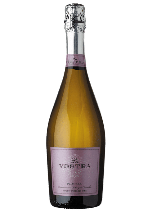 You are currently viewing La Vostra Prosecco