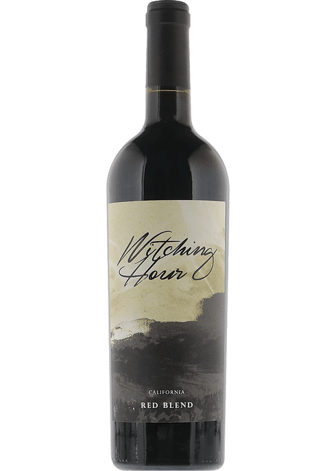 You are currently viewing Witching Hour Red Blend