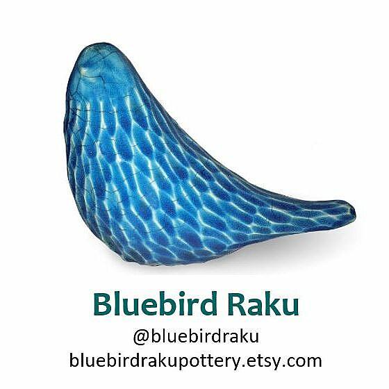 BluebirdRakuCeramics - ArtsCraftVendorApplication - 24664