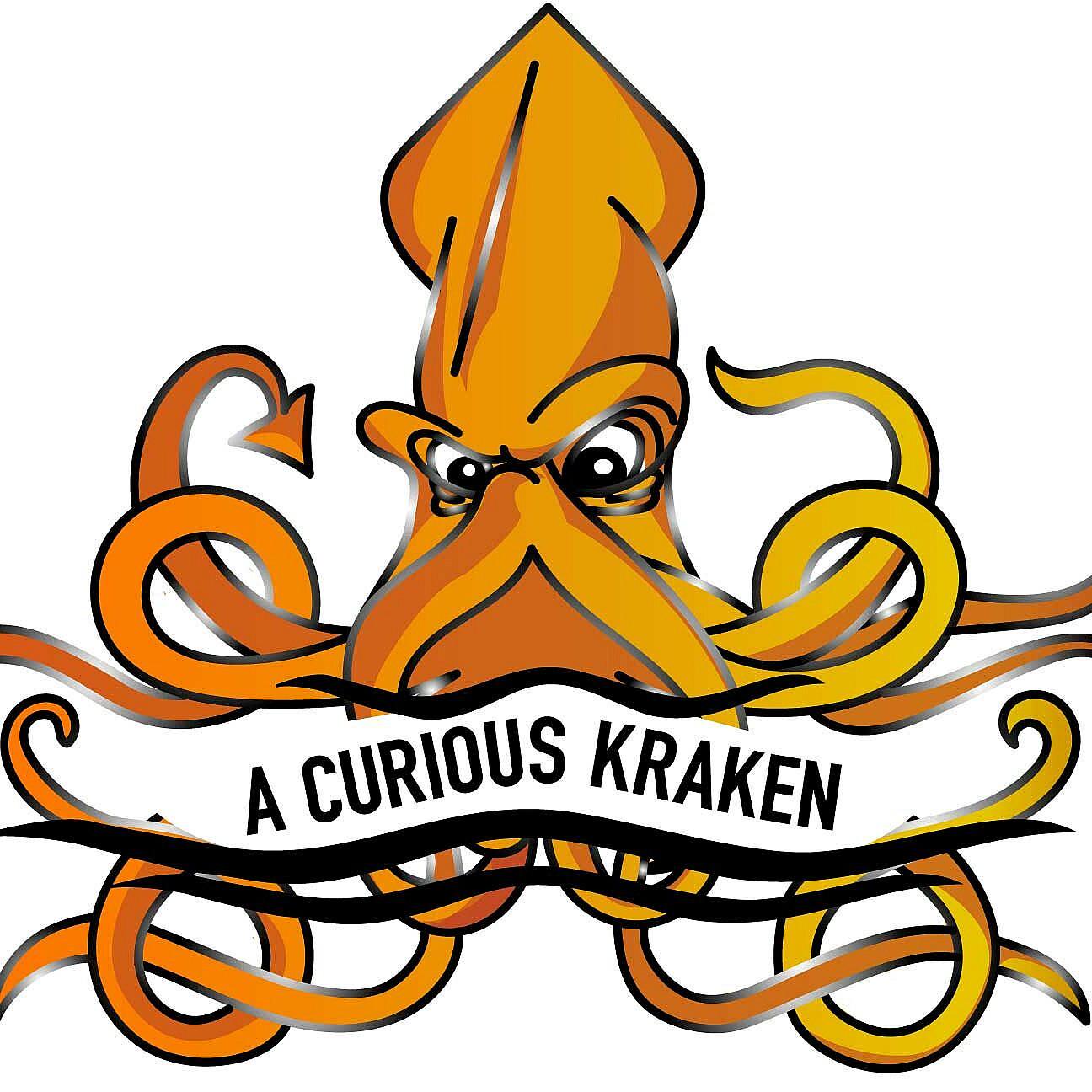 curiouskraken